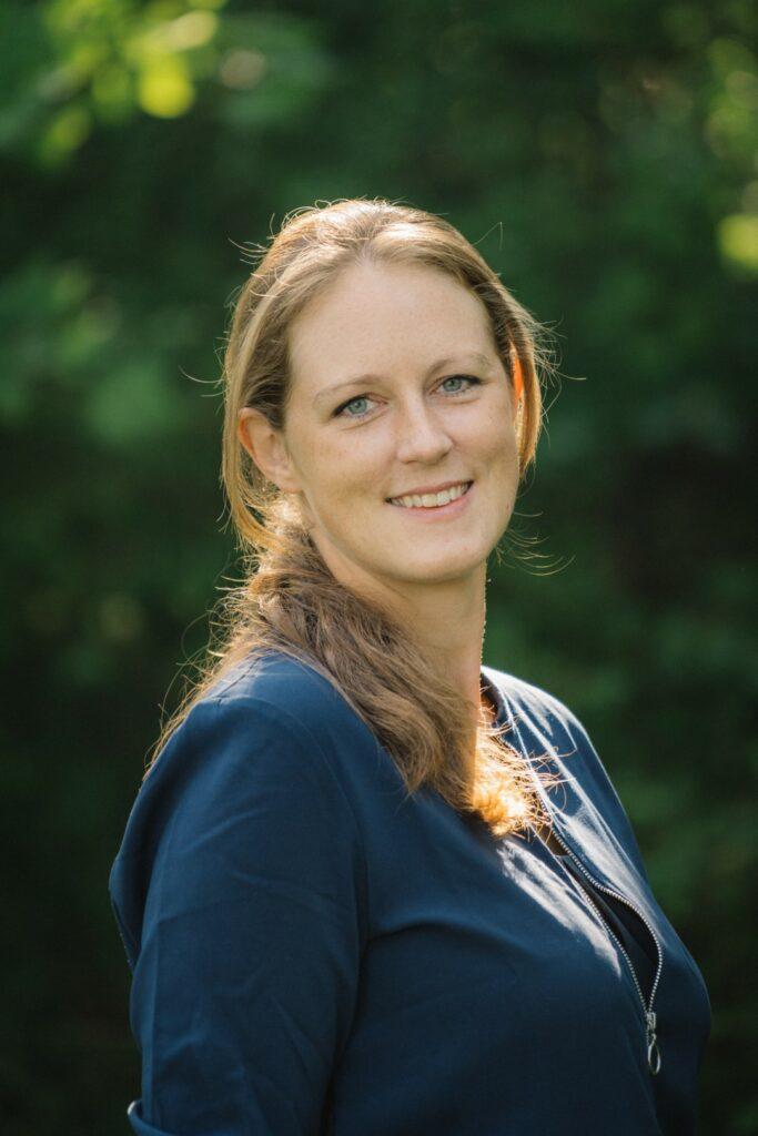 Kerstin Podlinski - ich gestalte Ihre Webseite für das Handwerk!