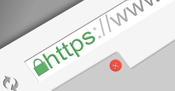Sichere Webseite mit SSL Zertifikat